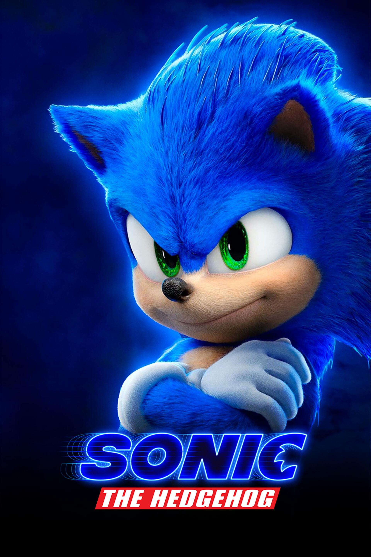 Artstation Sonic The Hedgehog Modeling Alin Bolcas