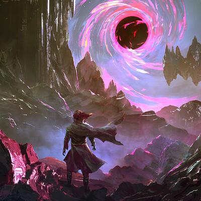 Felix ortiz michael fletch obsidian path layers 3