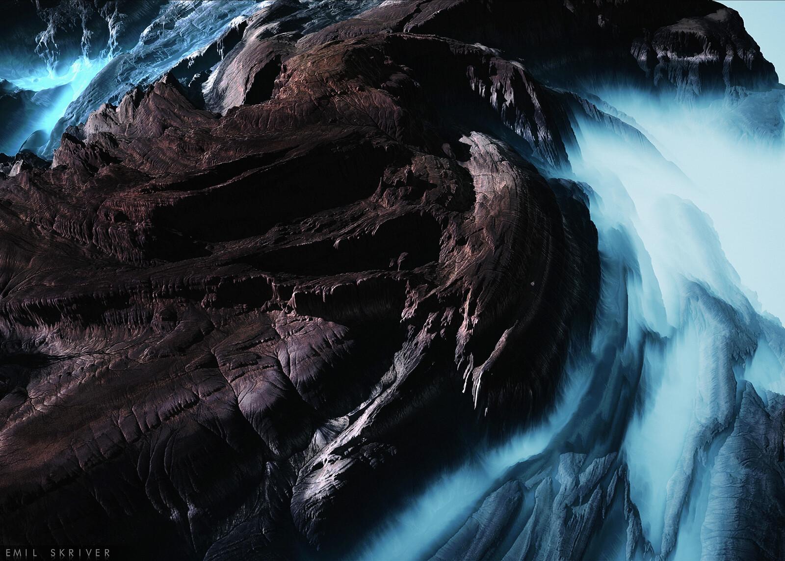 Mons de Nebula