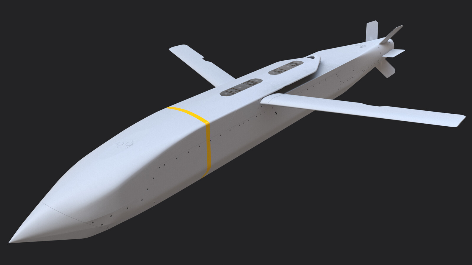 AGM-154C JSOW