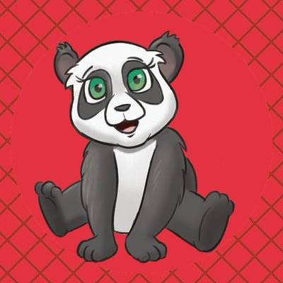 David furnal panda red
