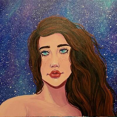 Kassandra alfaro astronomical
