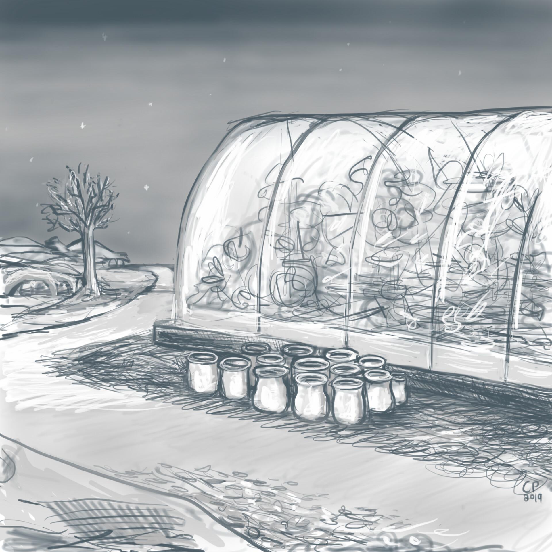 19 Greenhouse