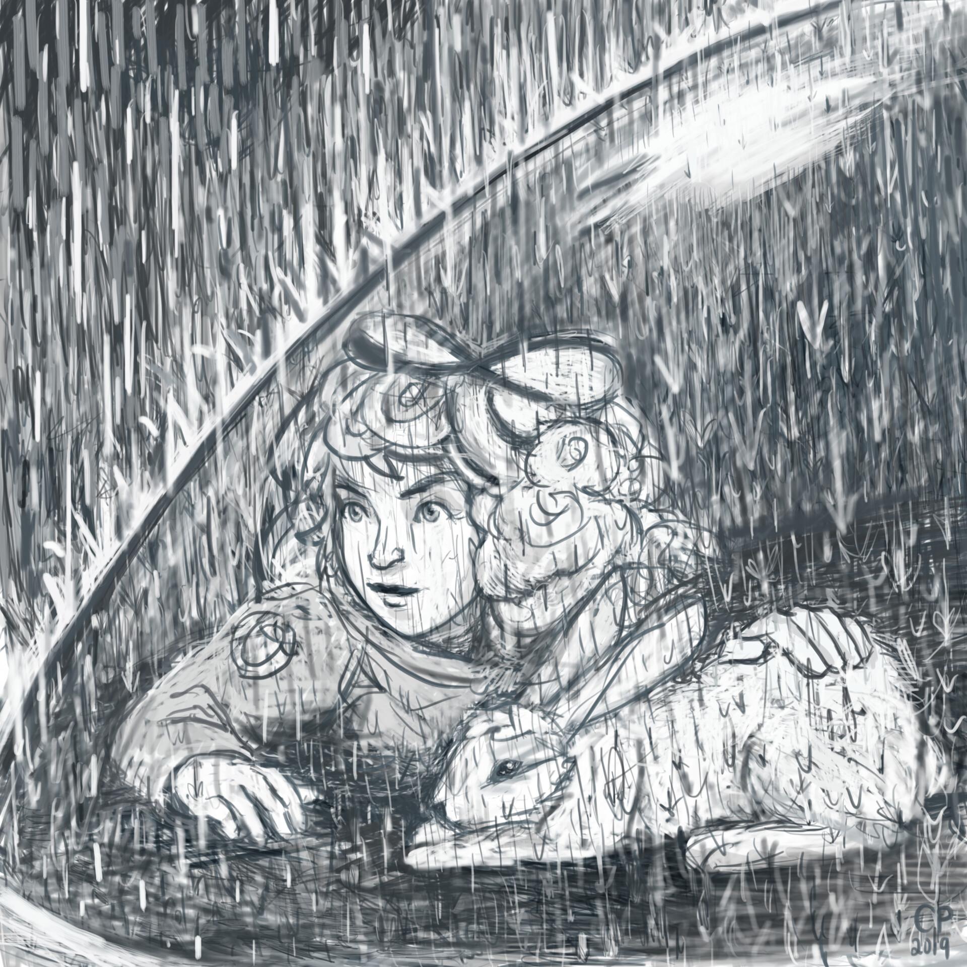 5 Shelter From Rain