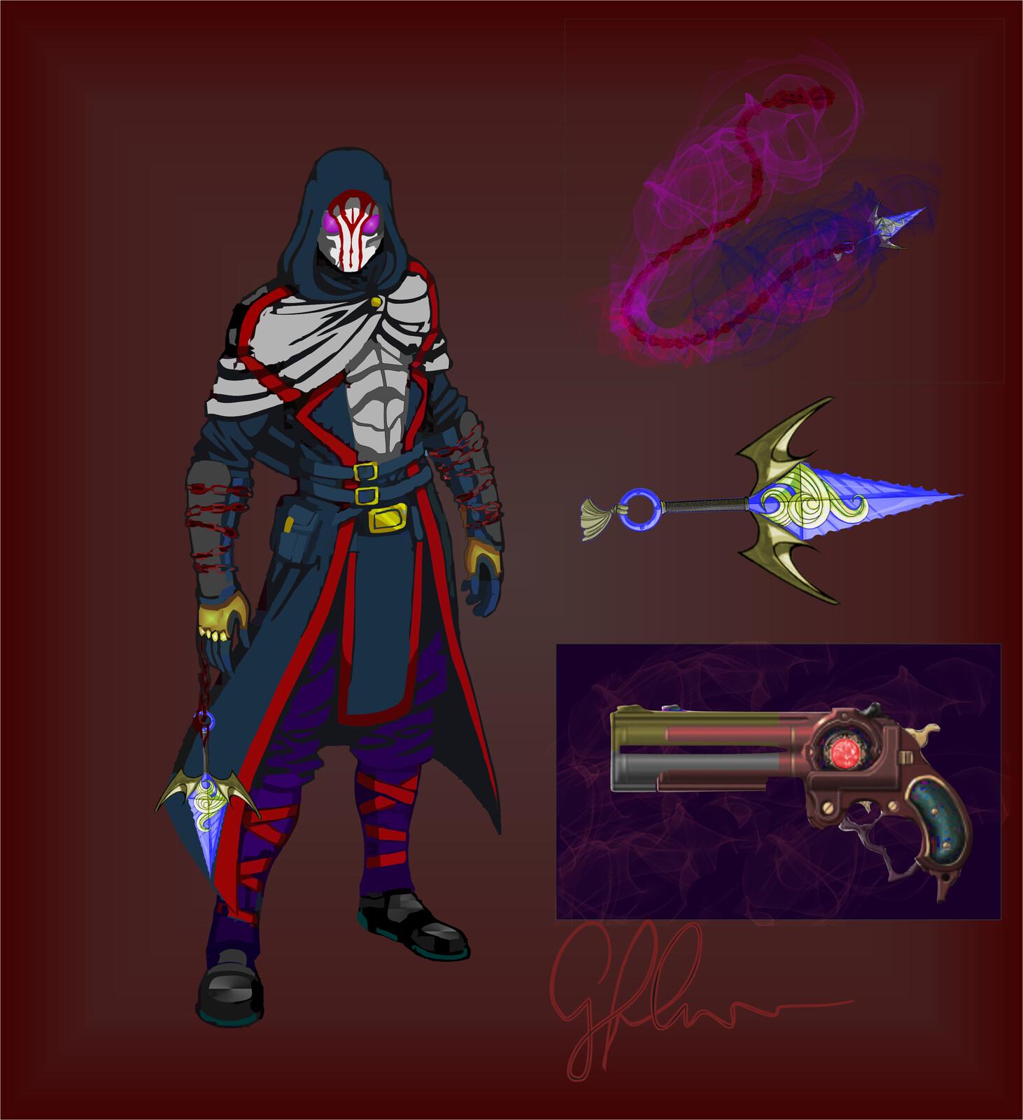Zenor Lua Sangrenta