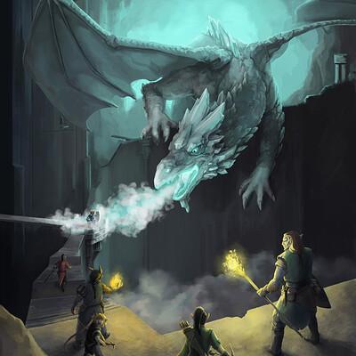 Adela quiles portada dragon final prev