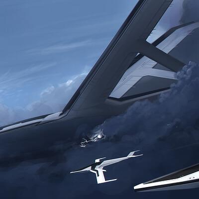 Shoji ushiyama neptune gliders sm