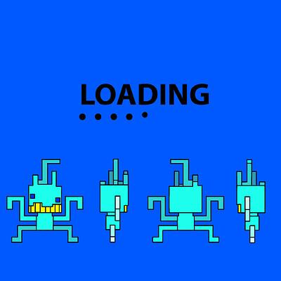 Robert van der slik loadingscreenddinc