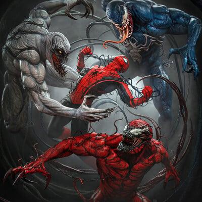 Raf grassetti symbiote fsmall02