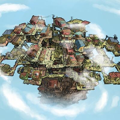 Joshua condison skycity v3