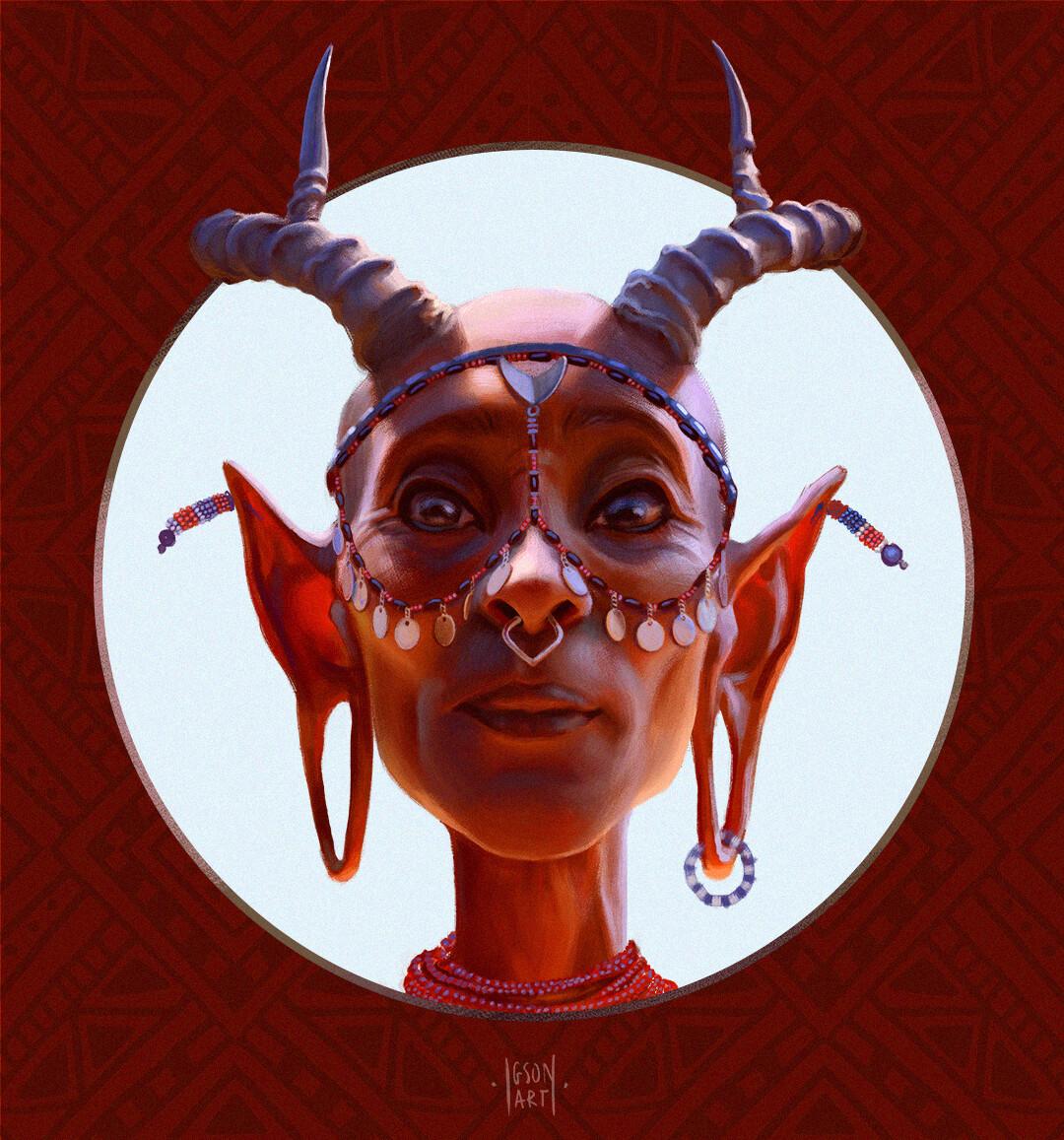 Swala Elder 2