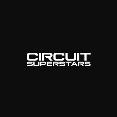 Jan wah li circuit superstars horizontal logo