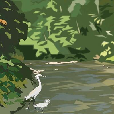 Katherine thornton gibson egretnest