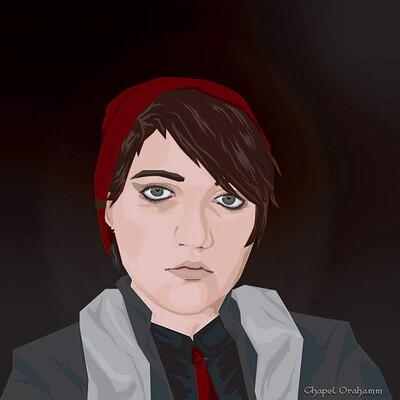 Katherine thornton gibson profileavatar 1