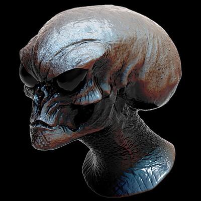 Adam milicevic area 51 alien