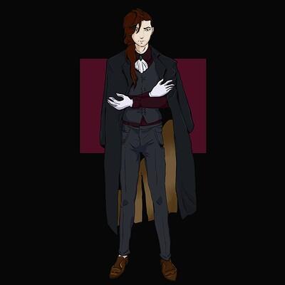 Thornton gibson new avatar