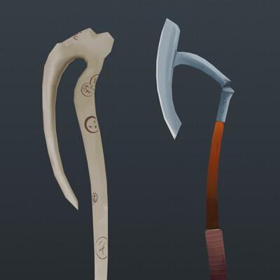 Janne joensuu fantasy weapons 01b