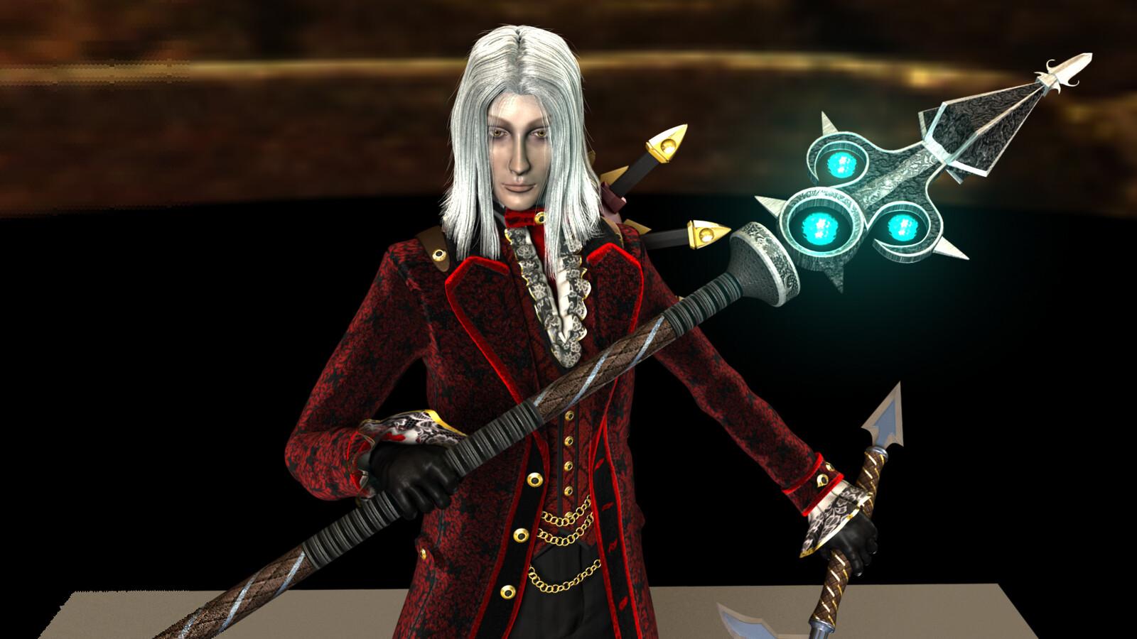 Guild Wars 2 Reaper