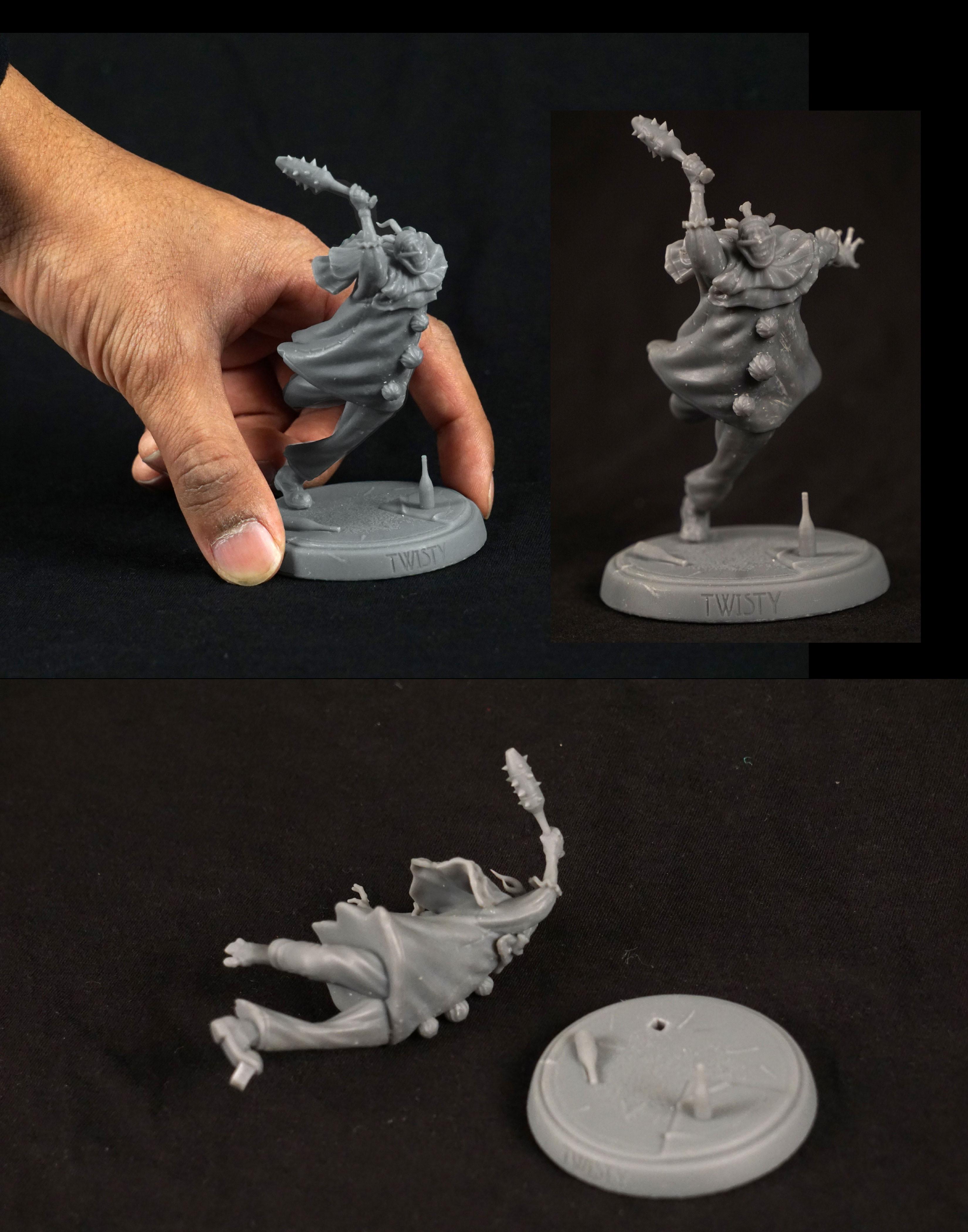 3D print prototype
