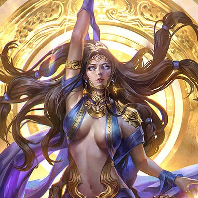 Jeremy chong uc goddess share