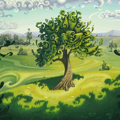 Alexander volynov s tree lri