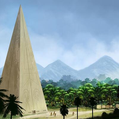 Erki schotter pyramid uus