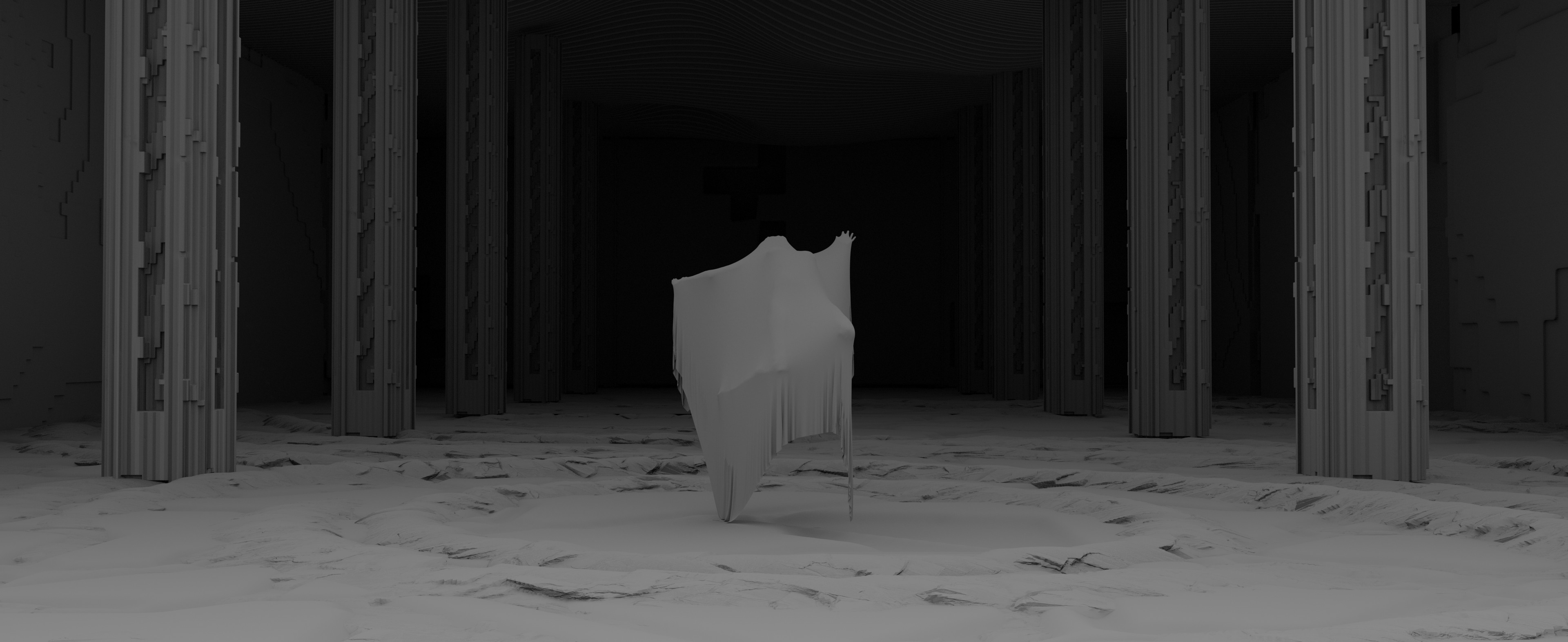 Ambient Occlusion pass