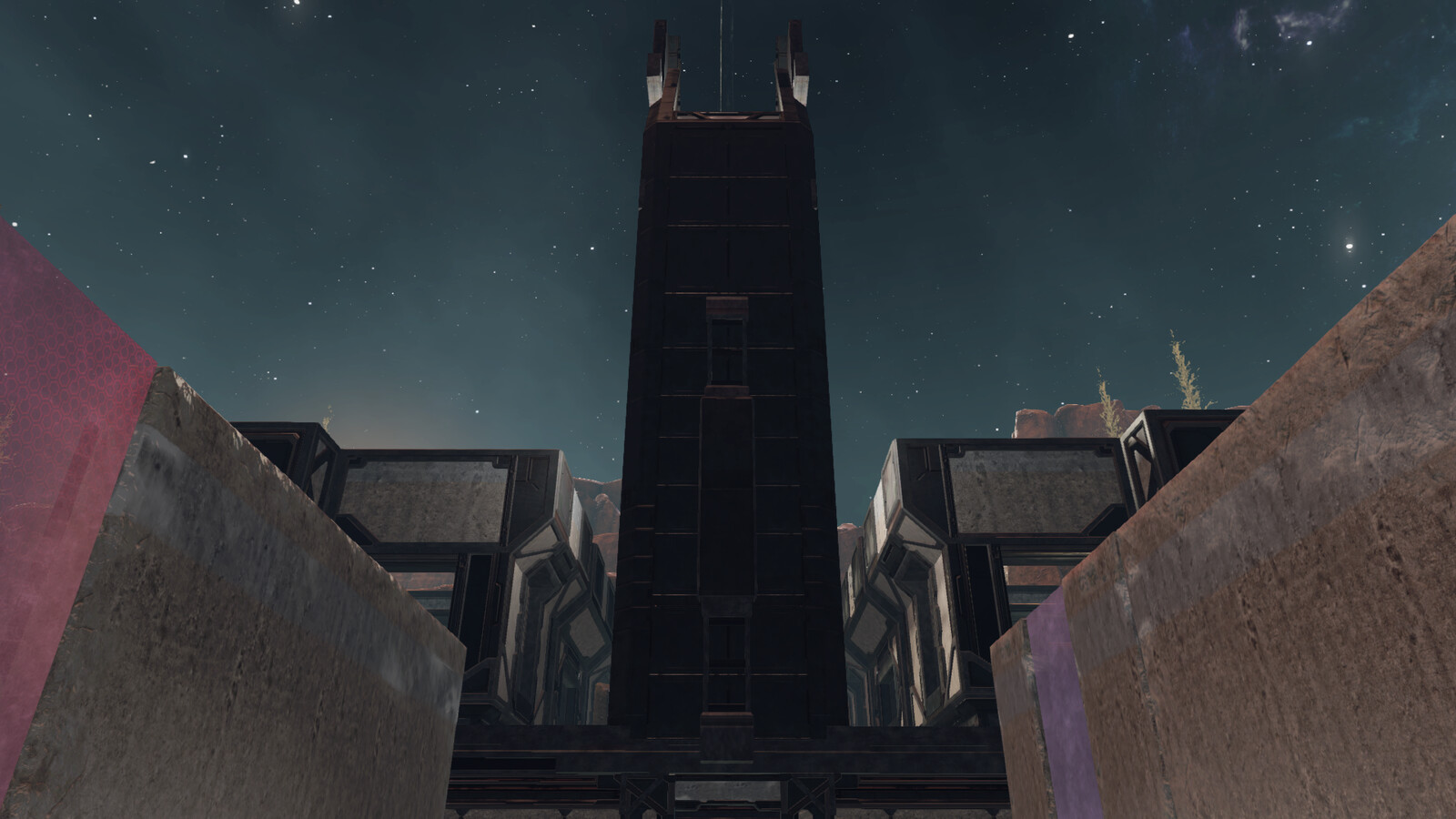 Skybox overview