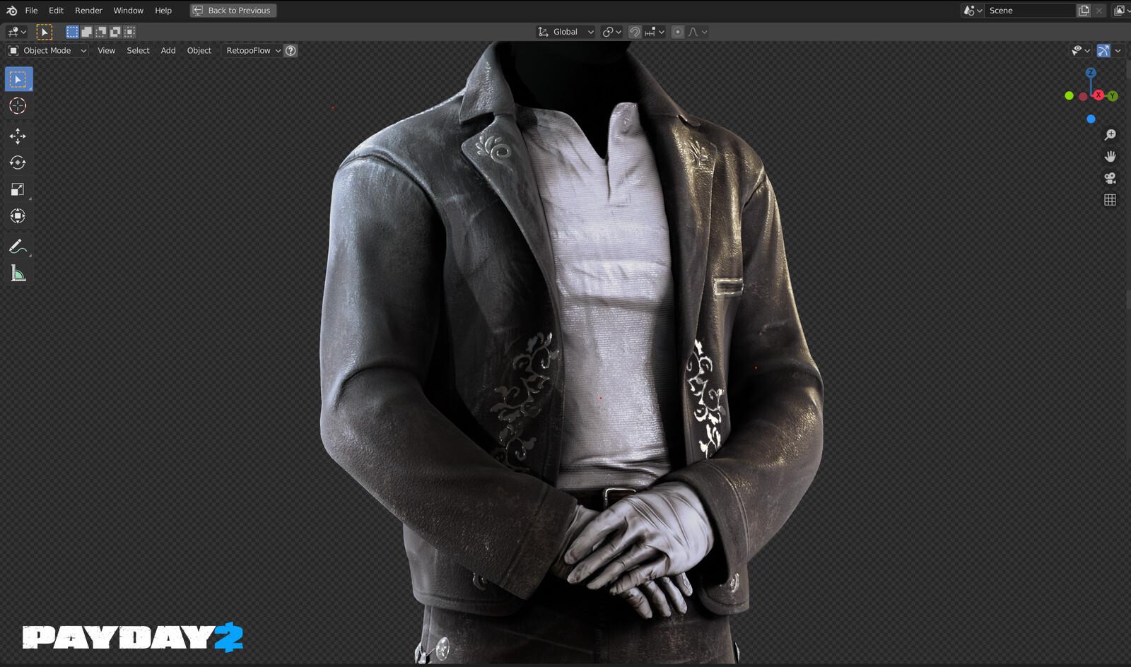 Blender 3d viewport eevee realtime