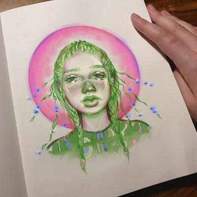 Rafaela wittmann alien final