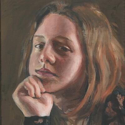 Portret (2019)