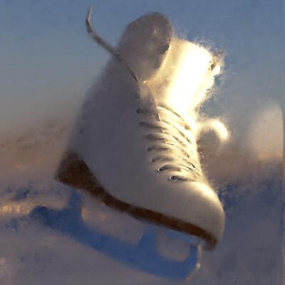 Raz freedman break the ice
