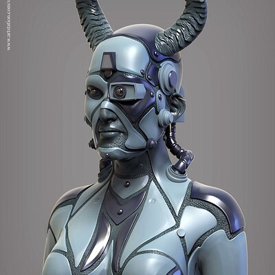 Surajit sen nilajav3 digital sculpture surajitsen march2020