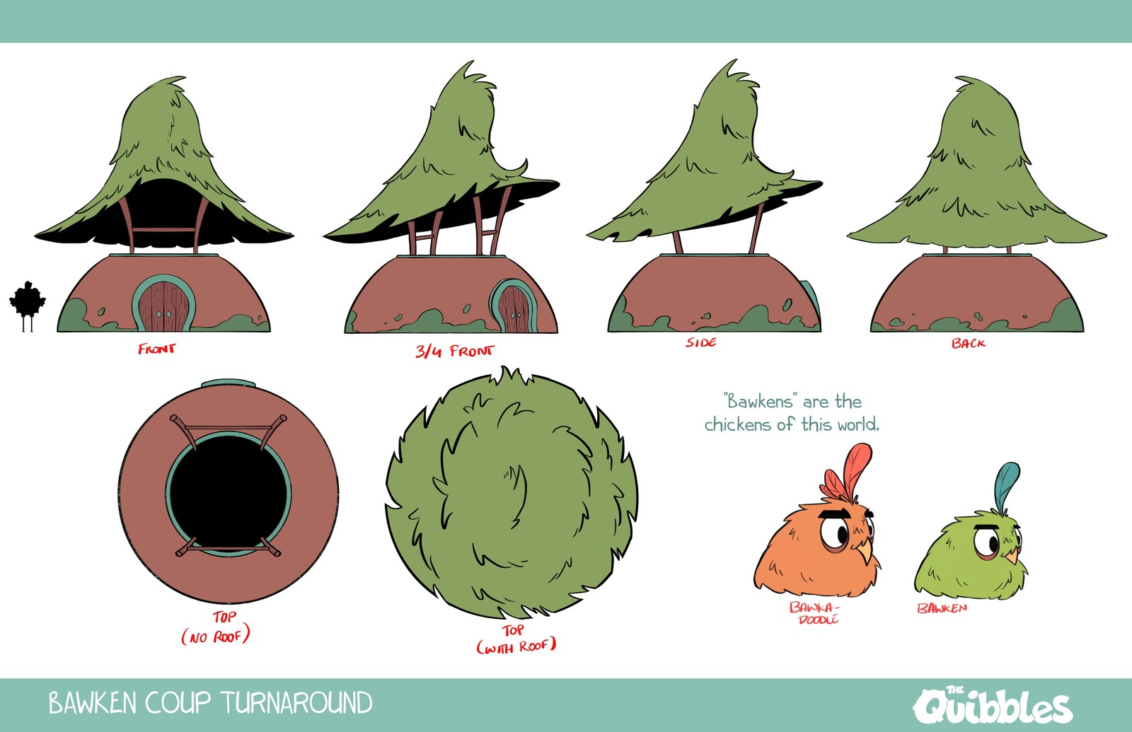 Unnamed Project - Prop Turnaround