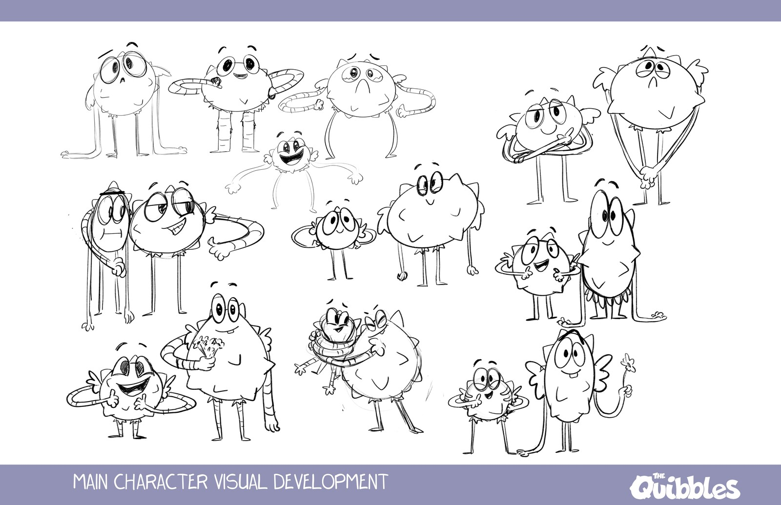 Unnamed Project - Visual Development