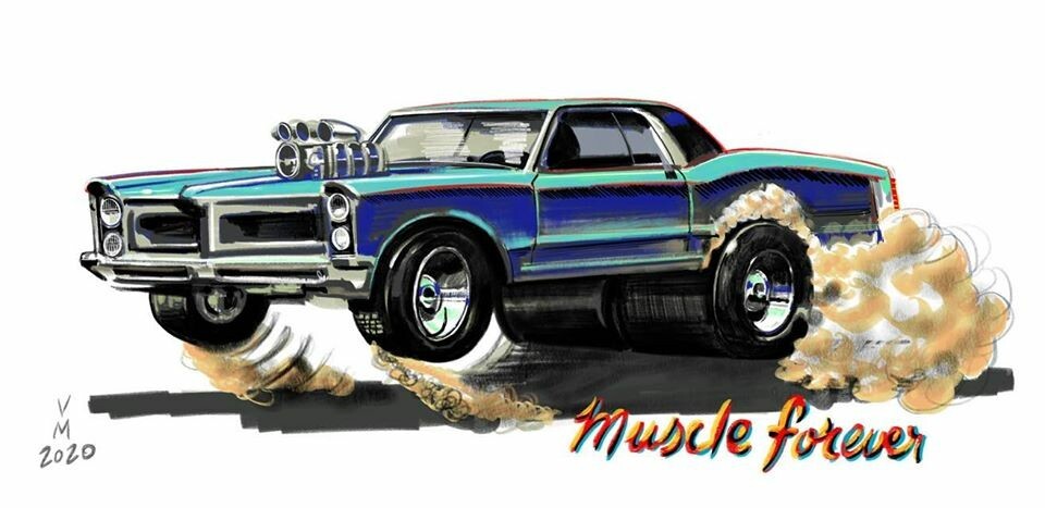 Muscle Forever