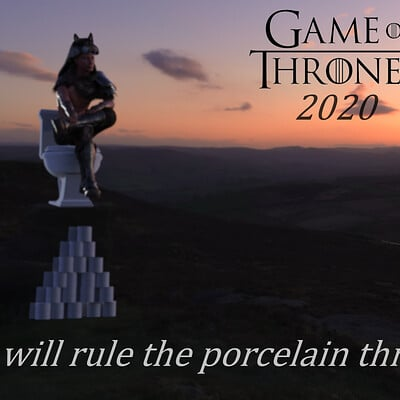 Brian cramer game of thrones 2020