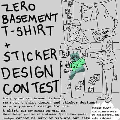 Simon hopkins gz design poster