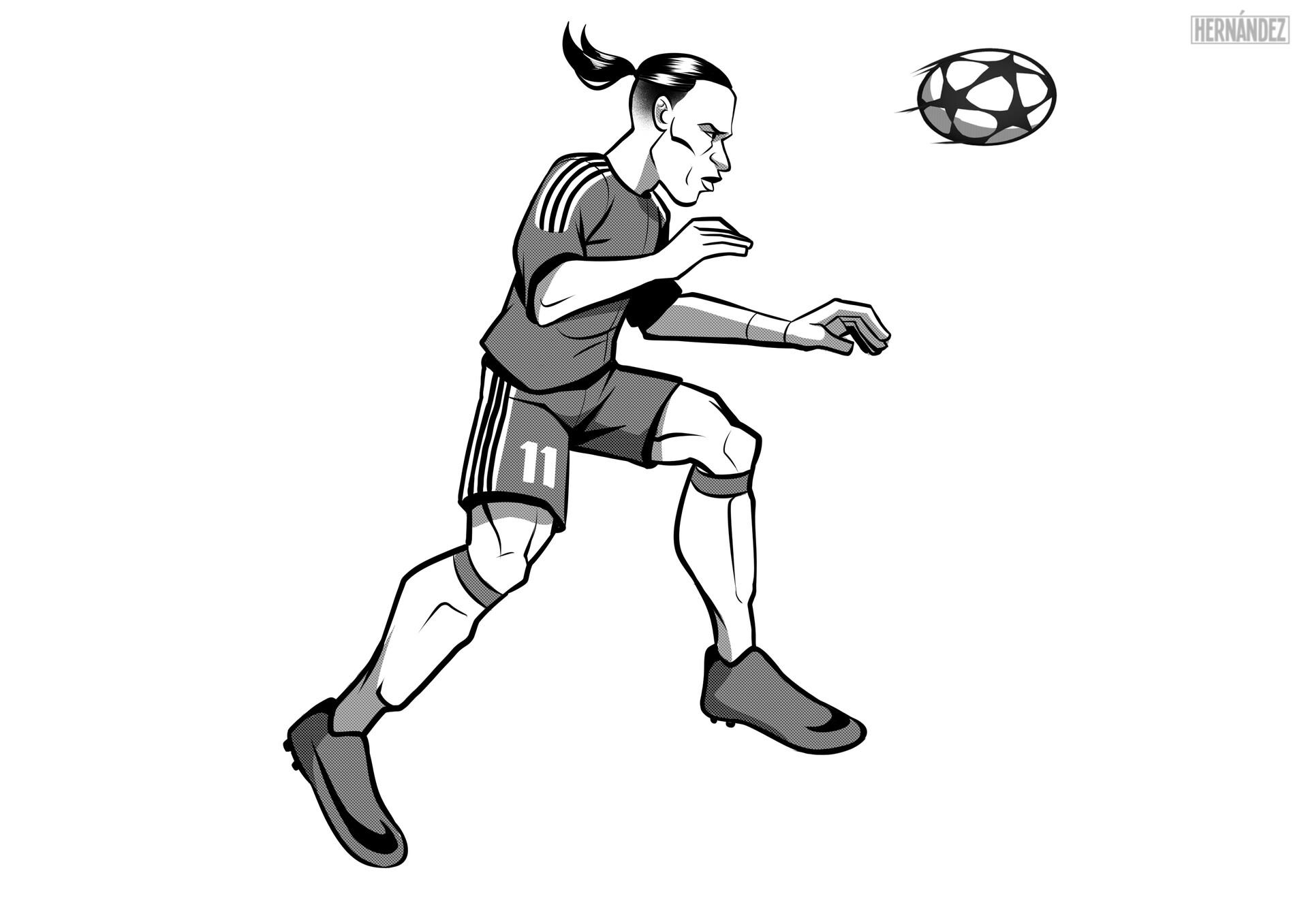 11 Didier Drogba