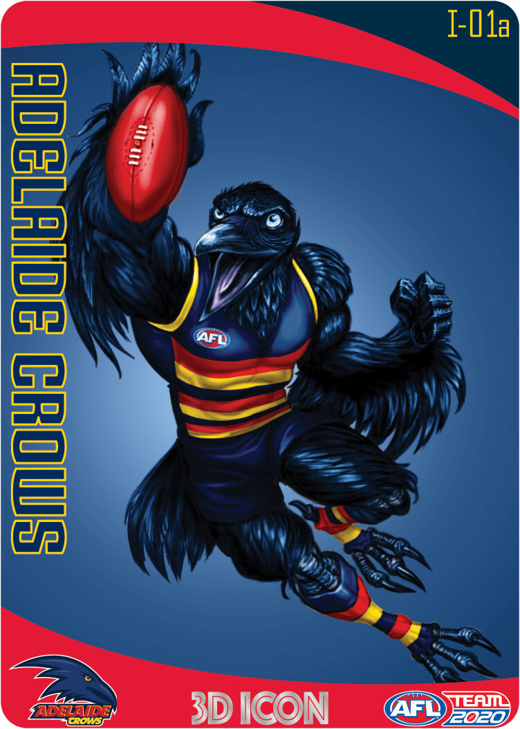 Adelaide Crow