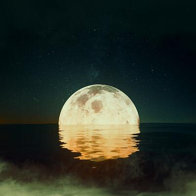 17 moon
