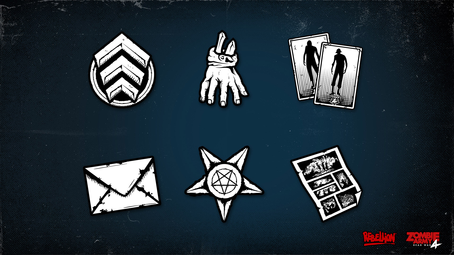 Collectables Icons