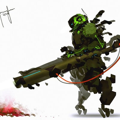 Benedick bana virus containment lores