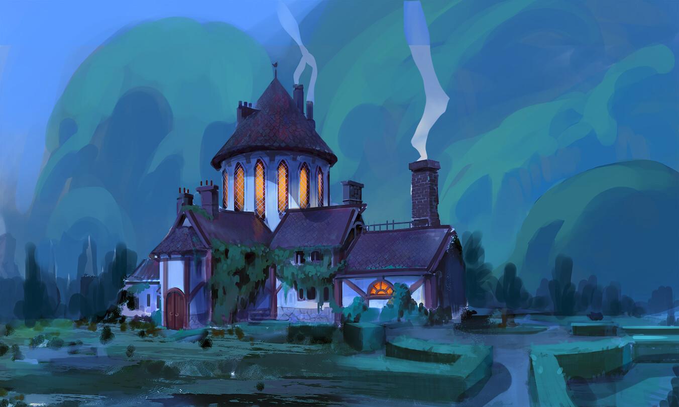 Doc's villa