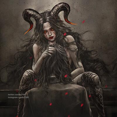 Nan fe demonic songd