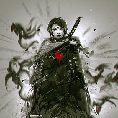 Benedick bana the last vampire2 lores