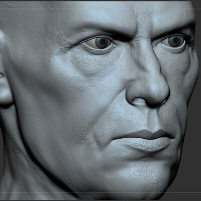 Dima kulakov face details 02
