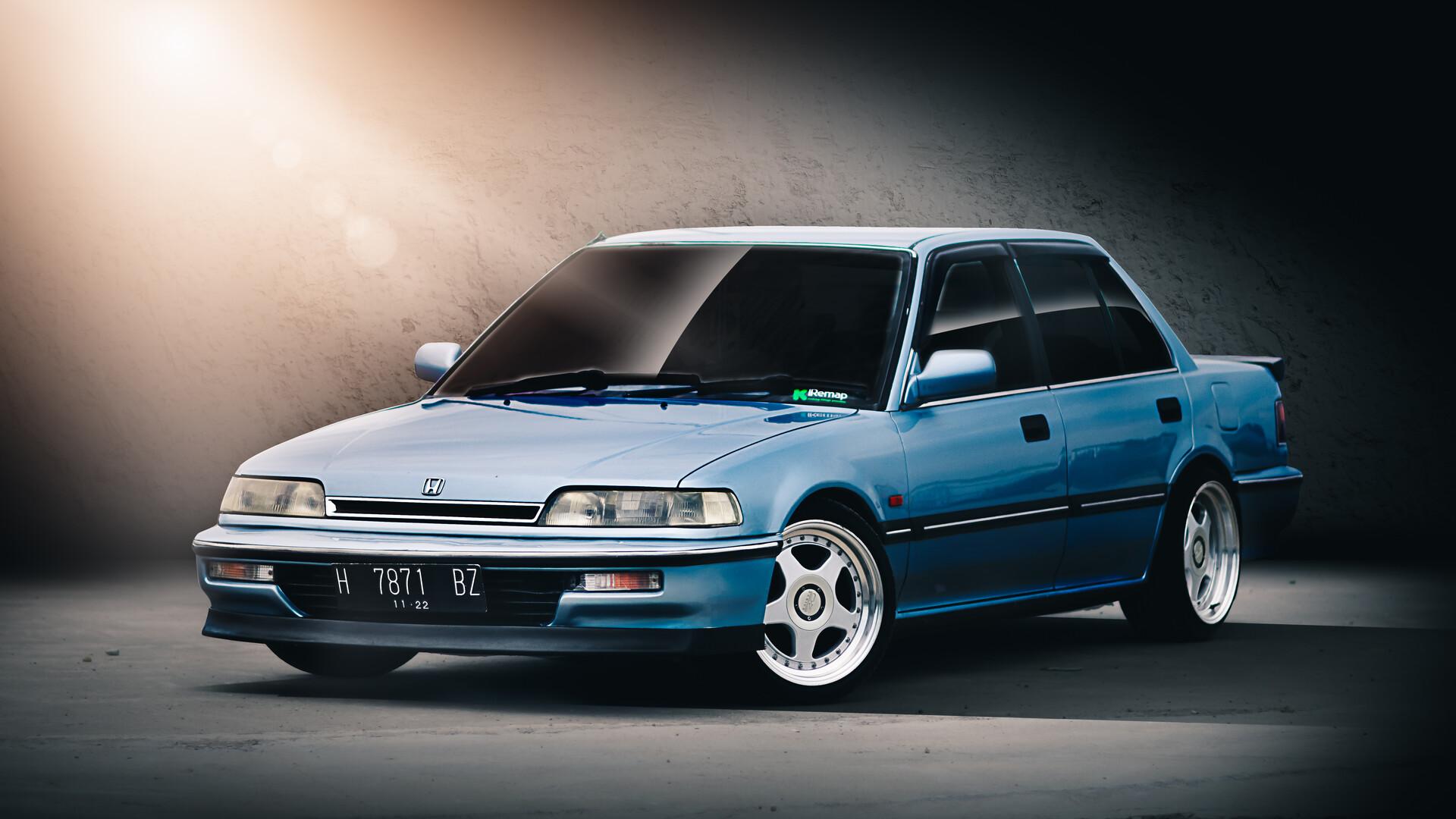 Kelebihan Honda Grand Civic Review