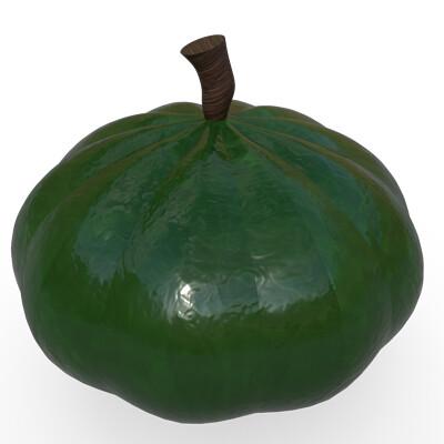 Joseph moniz pumpkin002d