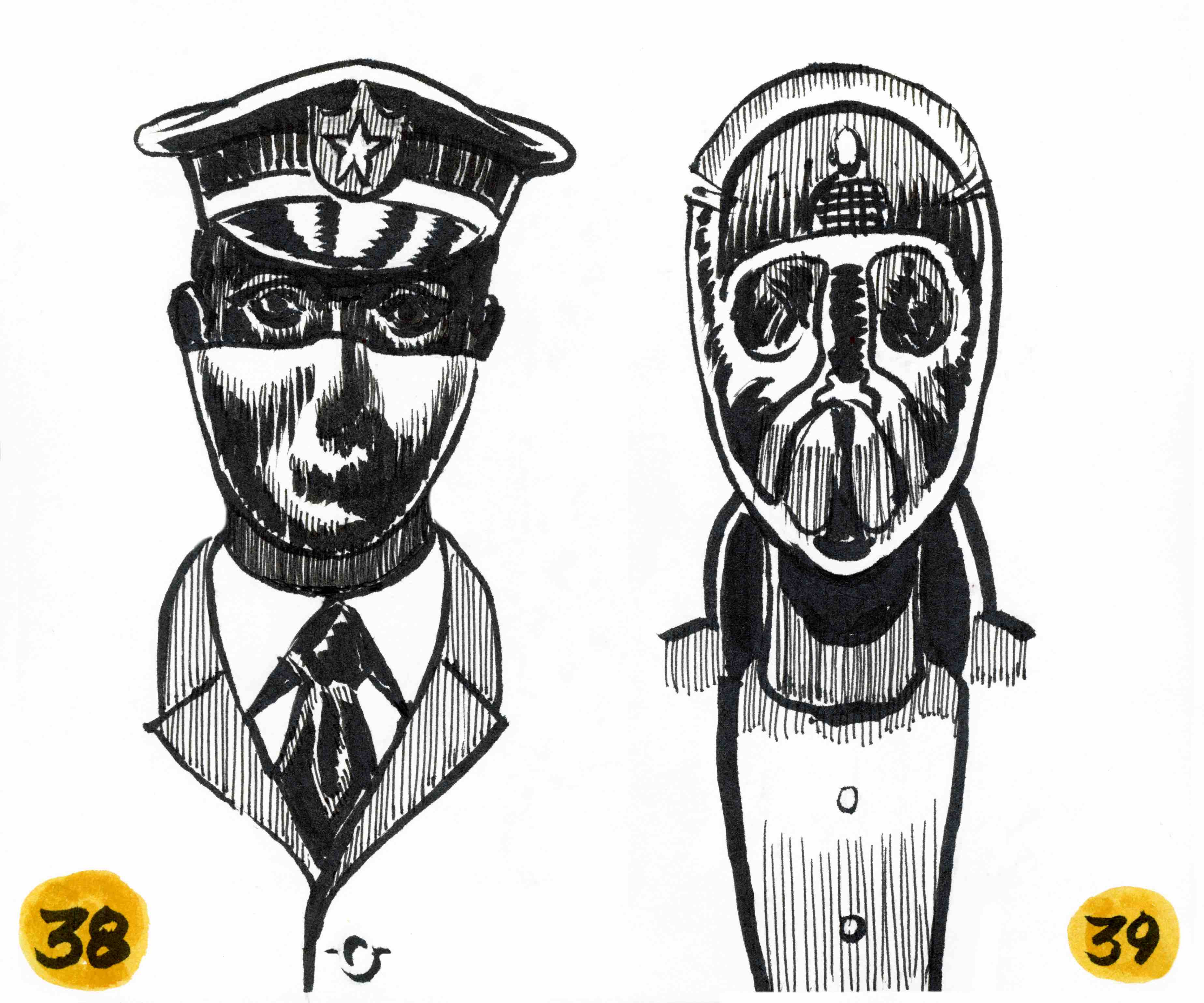 Fashion Forward covid 19 masks